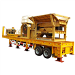 Powerful Portable Cone Crushers