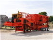 High Efficient Portable Cone Crushers