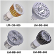Power LED Cuplike Light