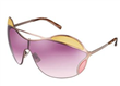Aviators Metal Sunglasses