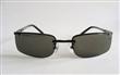 Ski Metal Sunglasses
