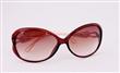 Retro Metal Sunglasses