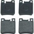 Benz Brake Pad Auto Parts