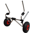 Aluminum Kayak Cart Boat Trolley