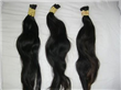 100% natural Remy colored hair