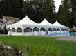 Fashion Aluminum Marquee Tents