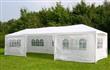 Big Luxury Wedding Marquee Tents