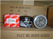 Auto Spare Parts Oil Filters