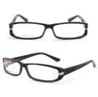 Classic Black Eyeglass Frames