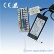 RGB led strip light controller