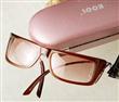 Plastic Shutter Shades Eyeglasses