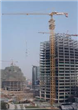 Hammer Head Tower Cranes