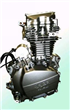 Perfect Motorcycle Engines