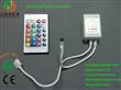 RGB LED Lighting Controller