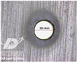 thin Aluminum drilling