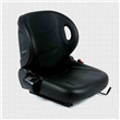 Smart Structure Forklift Seat Part