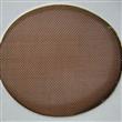 Bronze Woven  Mesh