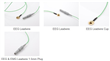 EEG  EMG Cables