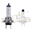 Clear Auto Halogen Bulb