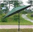 Aluminum Tiltable Umbrella