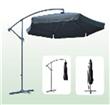 Garden Steel Umbrella