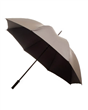 Manual Open UV Protection Golf Umbrella