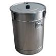 Stainless Steel Powder Hopper