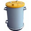 Optiflex Powder Hopper 1001653