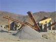 Ballast Crushing Plant