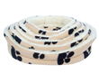 High Quality Beige Pet Bed