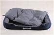 Jean Blue New Pet Bed