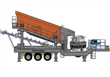 Mobile Cone Crushers