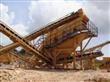 Copper Ore Concentrator Process Flow