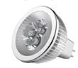 3W LED Spotlighting