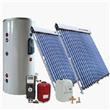 Seperated Pressurized Solar Water Heater