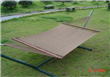 Family camping hammock