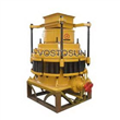 Rock Small Spring  Cone Crusher