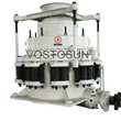 Rock Stable Spring Cone Crusher