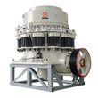 Rock Stable Symons Cone Crusher