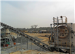 River Rock Jaw Crusher