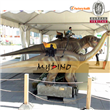Theme Park Shunosaurus Ride