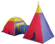 Tunnel Kid Play Tent