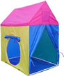 Kid play roof tents