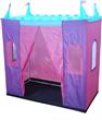Kid castle tent