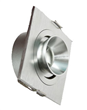1W Recessed LED Downlight