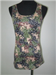 Cotton Camouflage Top For Ladies