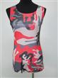 Women Camouflage 100%cotton T-shirt