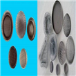 SS Wire  Mesh   Disc