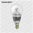 3*1w LED Bulb Light