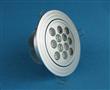12*1W LED Ceiling